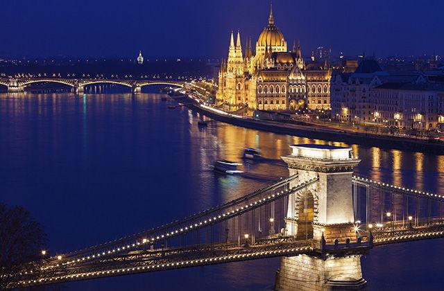 Hotel Pas Cher Budapest