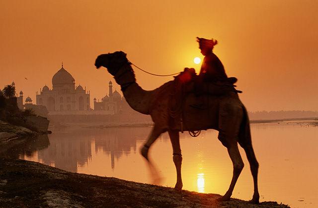 voyage inde extension népal