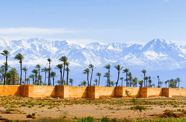 sejour marrakech havas voyages sejour marrakech partir de 171. Black Bedroom Furniture Sets. Home Design Ideas