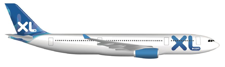 xl-plane