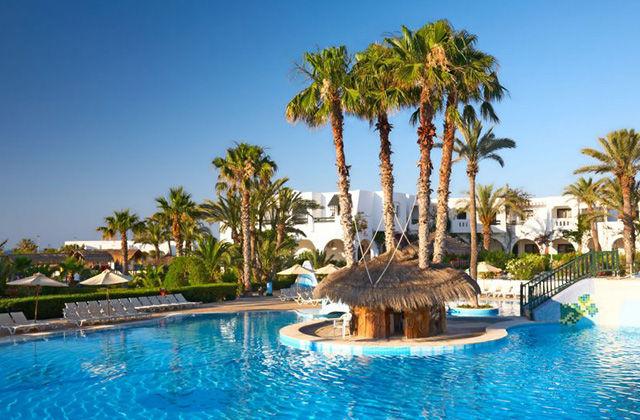 voyage tunisie 200 euros