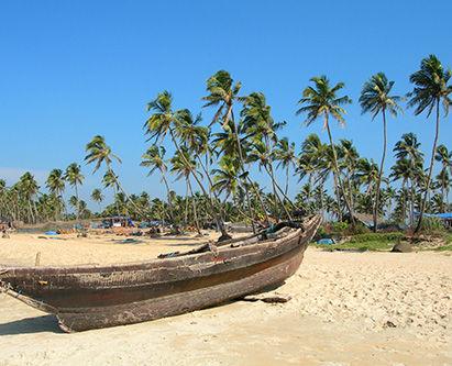 Inde vacances