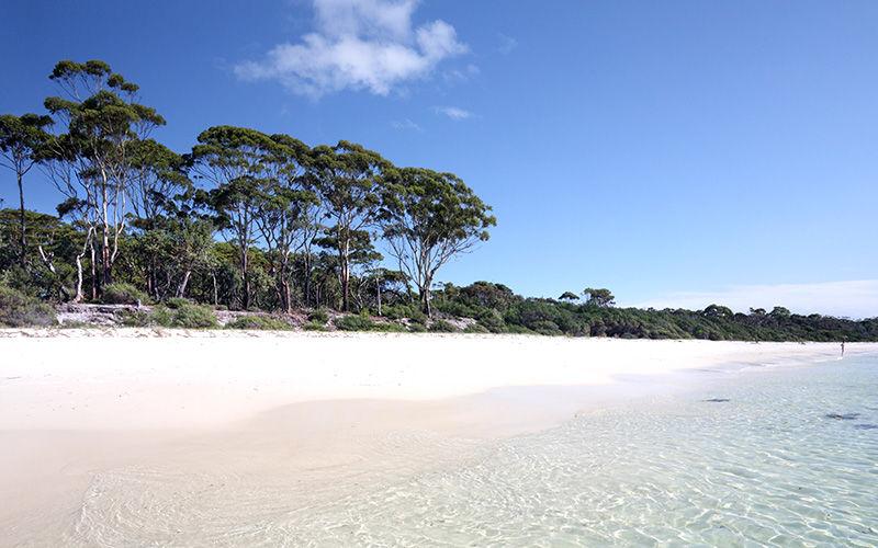 destination Jervis Bay Territory