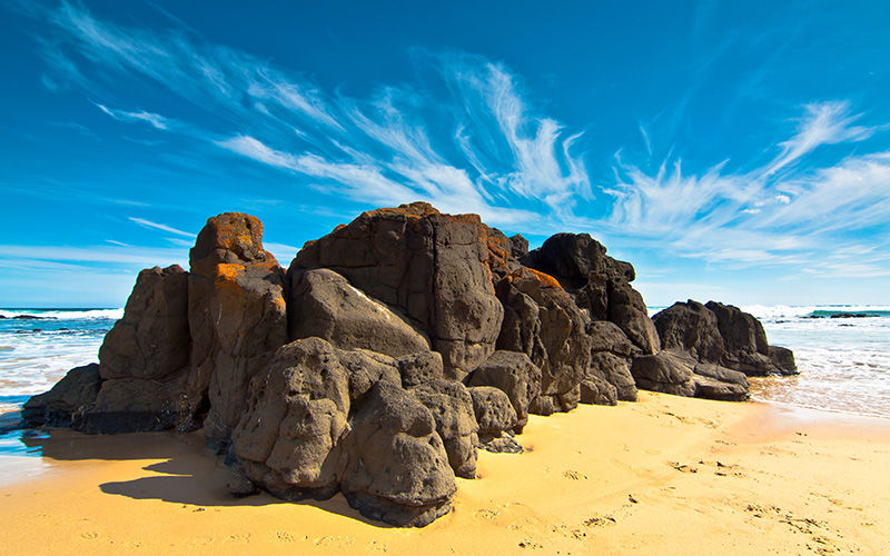 destination Phillip Island