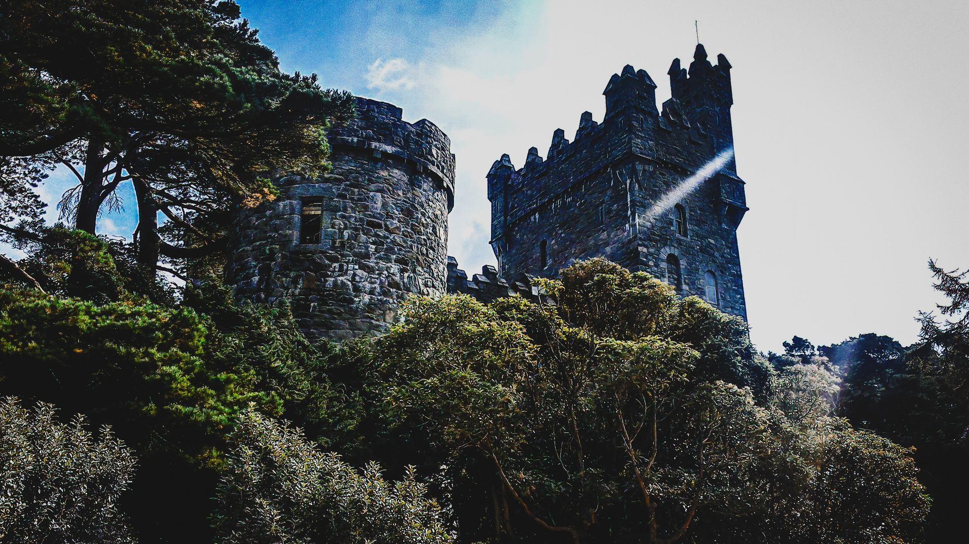 destination Donegal