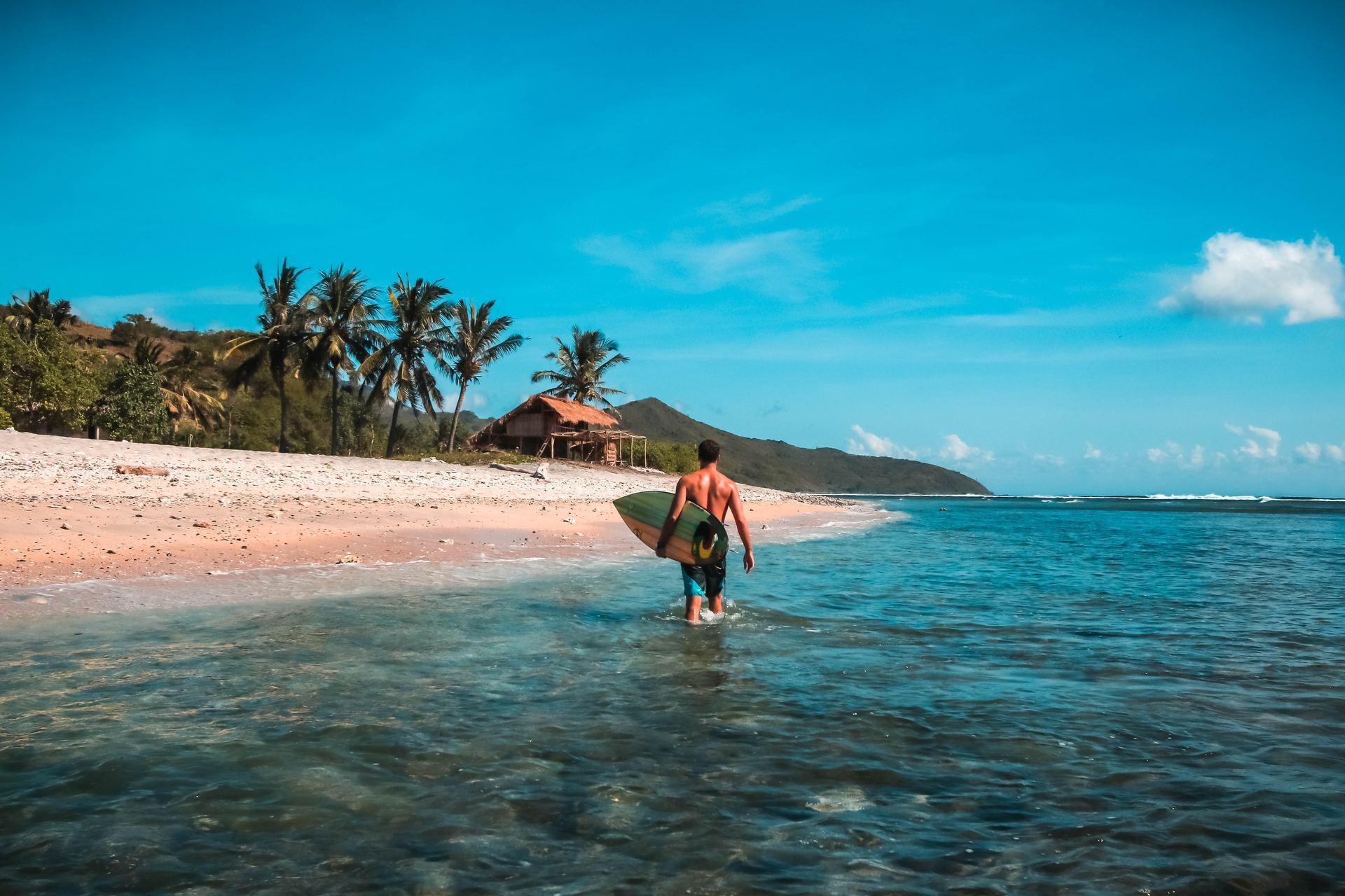 destination Lombok