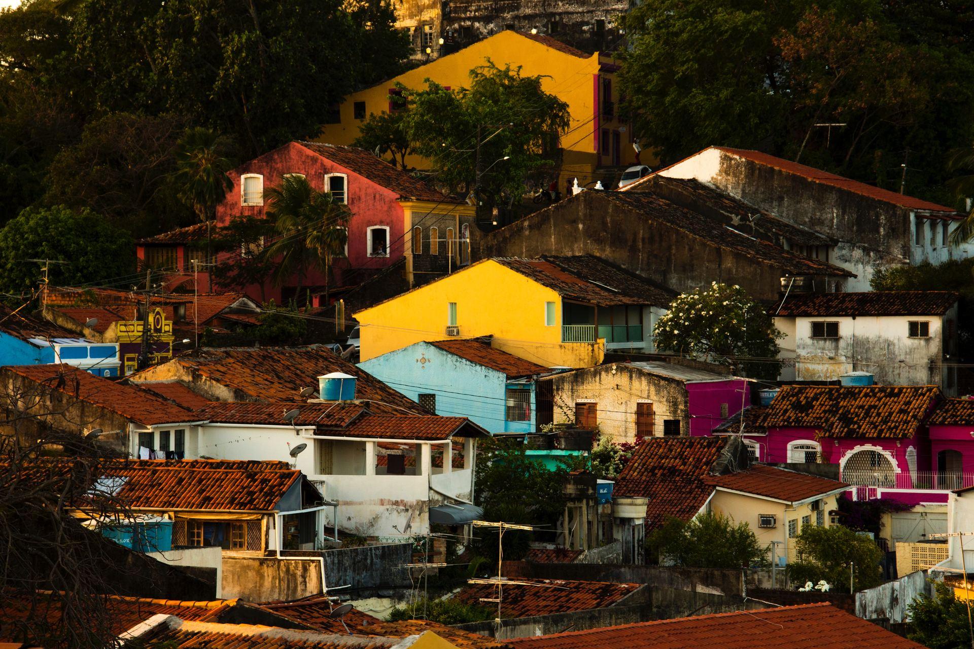 destination Olinda