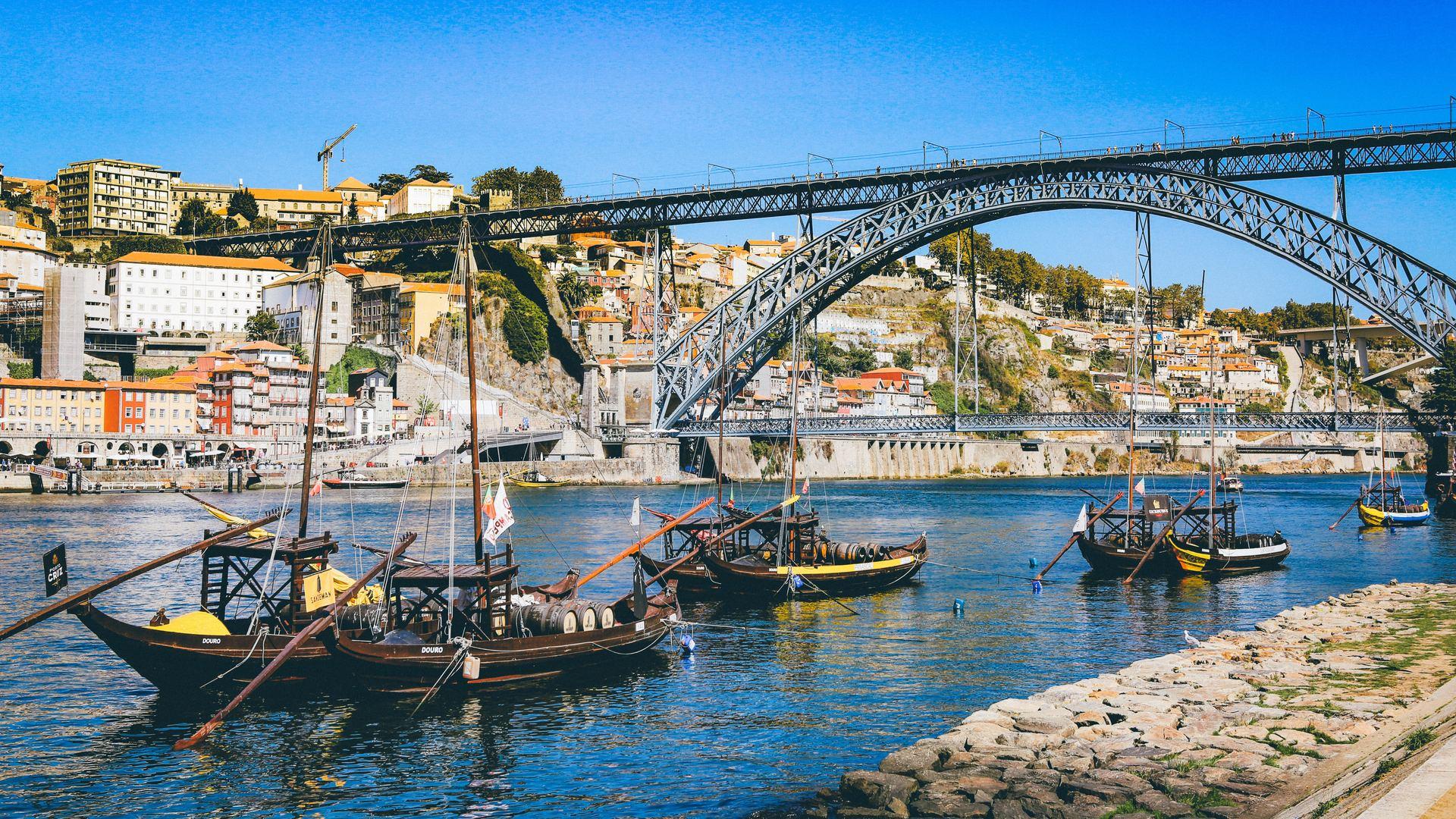 Croisière sur le Douro, dégustation de porto et spectacle de Fado