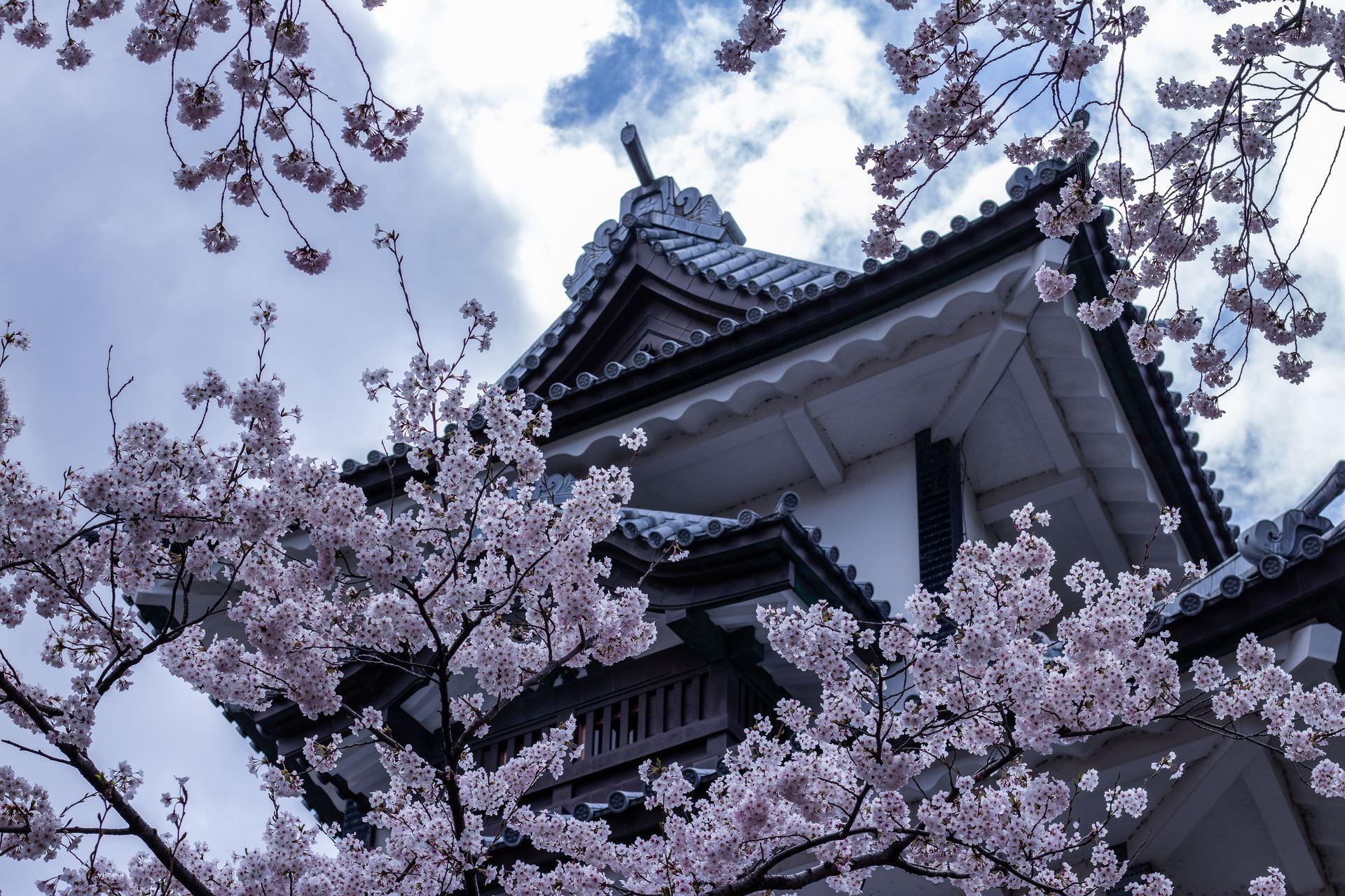 destination Kanazawa