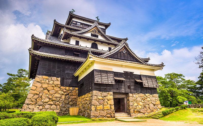 destination Matsue-shi
