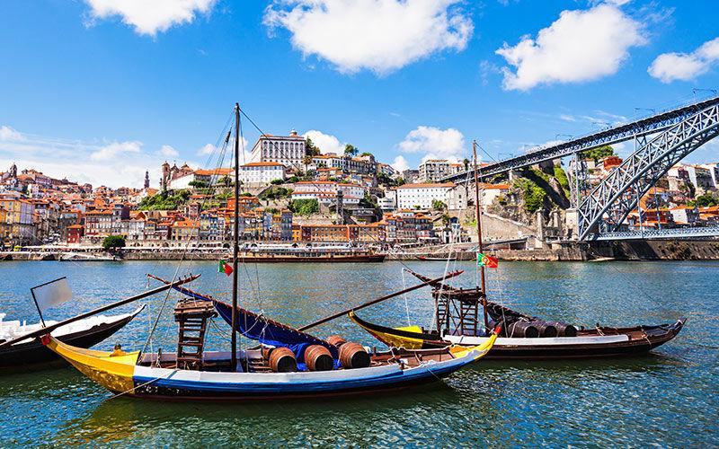 Saveurs d'Oporto - Croisière dégustation de vins et spectacle de Fado