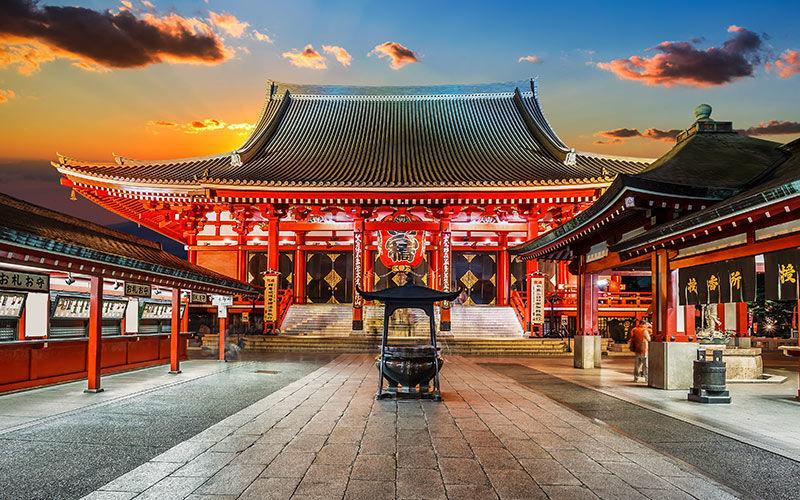 L'incroyable Tokyo