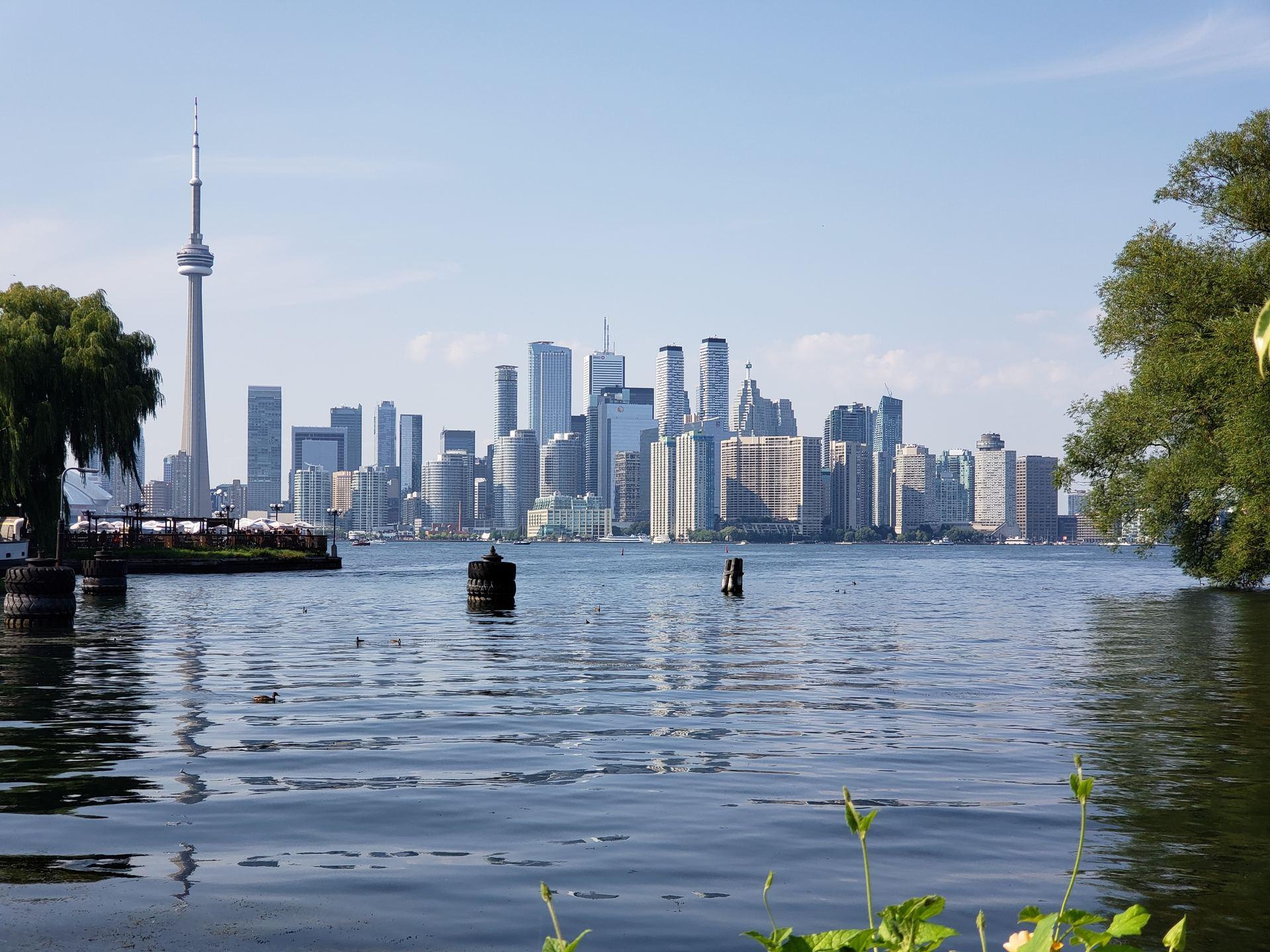 destination Toronto