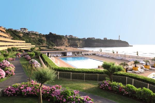 Anglet-Biarritz - La Chambre d'Amour  (Club en demi-pension Liberté ou Pension Complète), Anglet