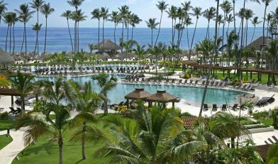 Hôtel Now Larimar Punta Cana Resort and Spa *****