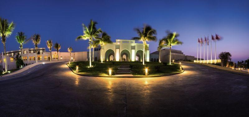 Salalah Rotana Resort - 5*