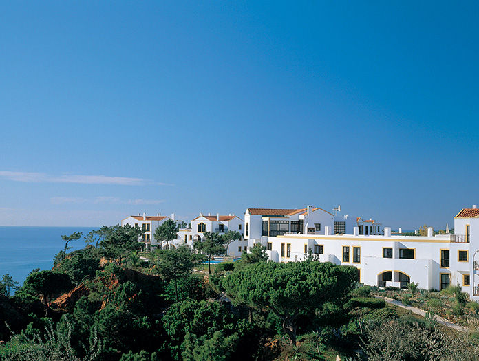 Résidence Alfagar Village RES*, Faro