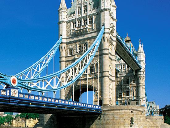 Week-end à Londres en 4 jours,