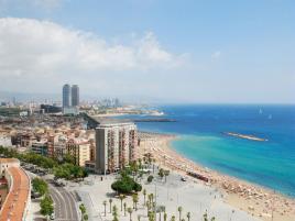 Pierre & Vacances Résidence Barcelona Sants -