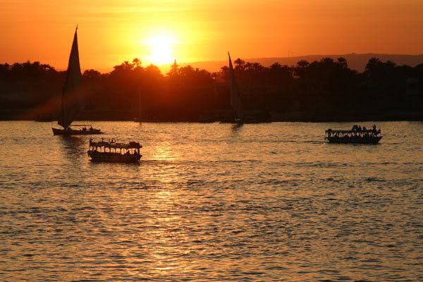 Croisière Sur le Nil Avec Excursions 4*, Louxor
